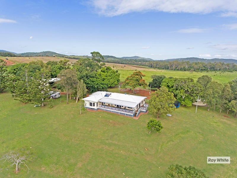 1085 Farnborough Road, Farnborough, Qld 4703