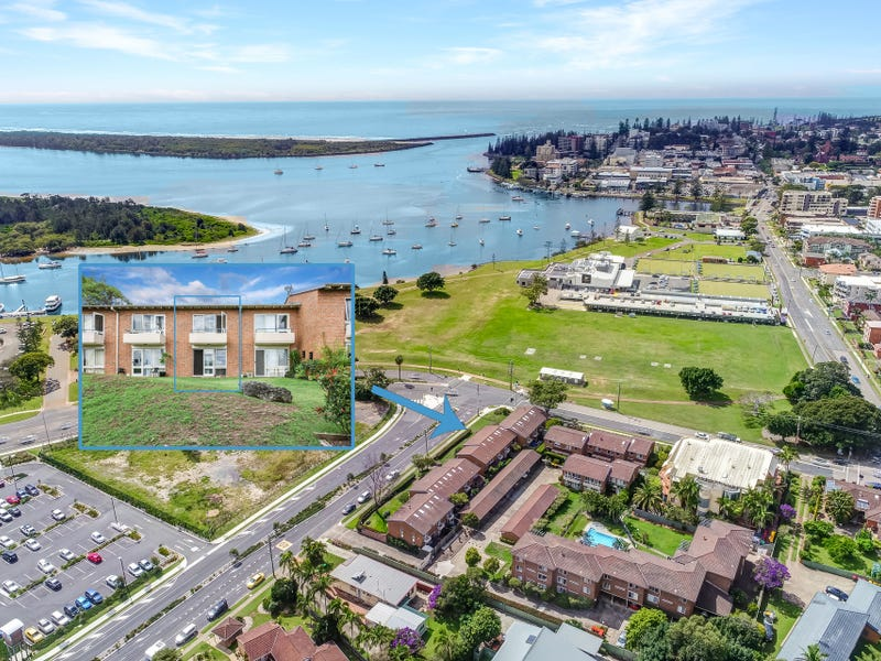 27/21 Park Street, Port Macquarie, NSW 2444