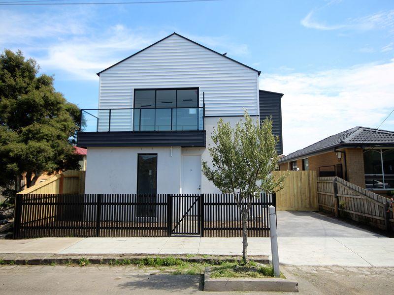 30 Stafford street, Footscray, Vic 3011