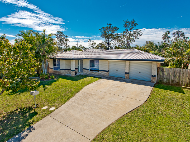 18 Silkwood Court, Warner, Qld 4500