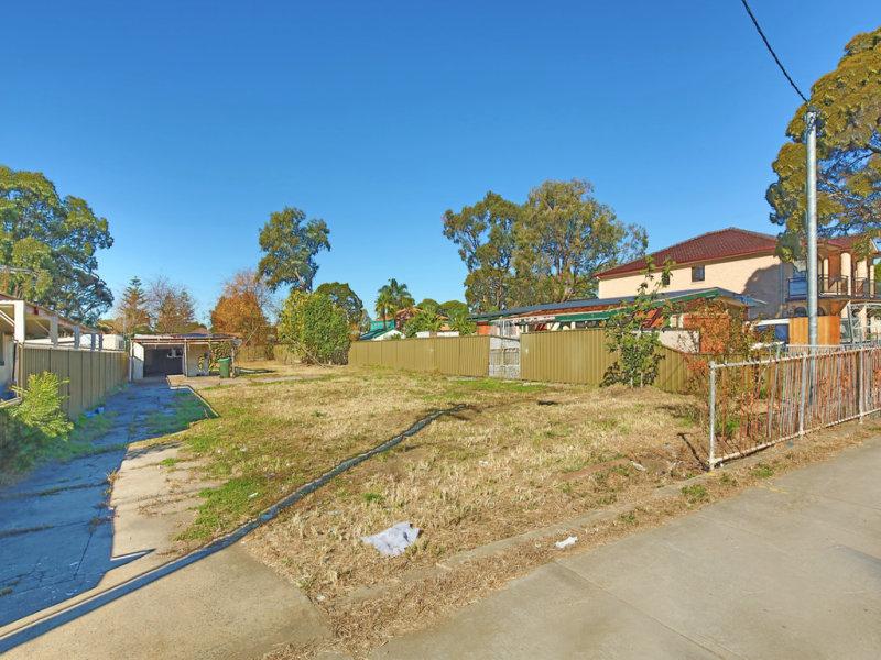 239 MILLER ROAD, Bass Hill, NSW 2197