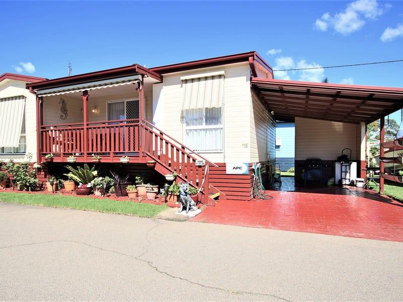Site F15/Easts Naroo 48 Princes Highway, Narooma, NSW 2546