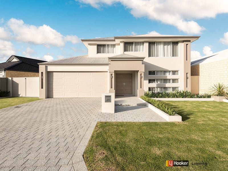 20 Delaronde Dr, Success, WA 6164