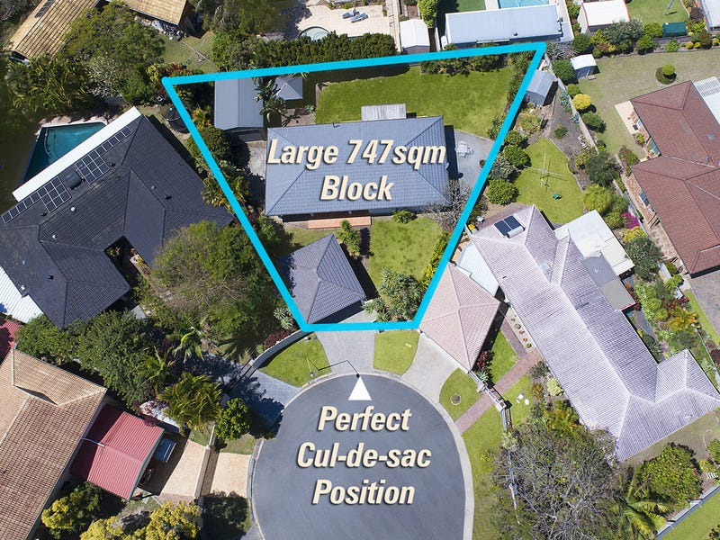 3 Condor Court, Burleigh Waters, Qld 4220