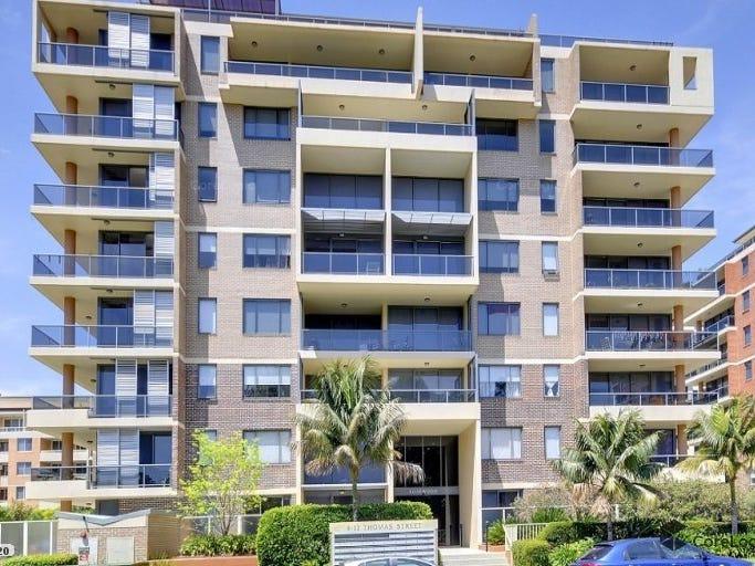 125/8-12 Thomas Street, Waitara, NSW 2077