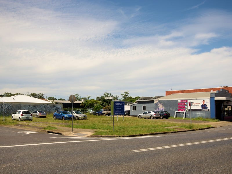 99 West High, Coffs Harbour, NSW 2450