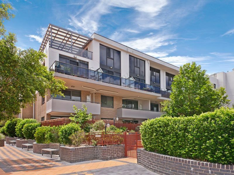 96/49 Henderson Road, Eveleigh, NSW 2015