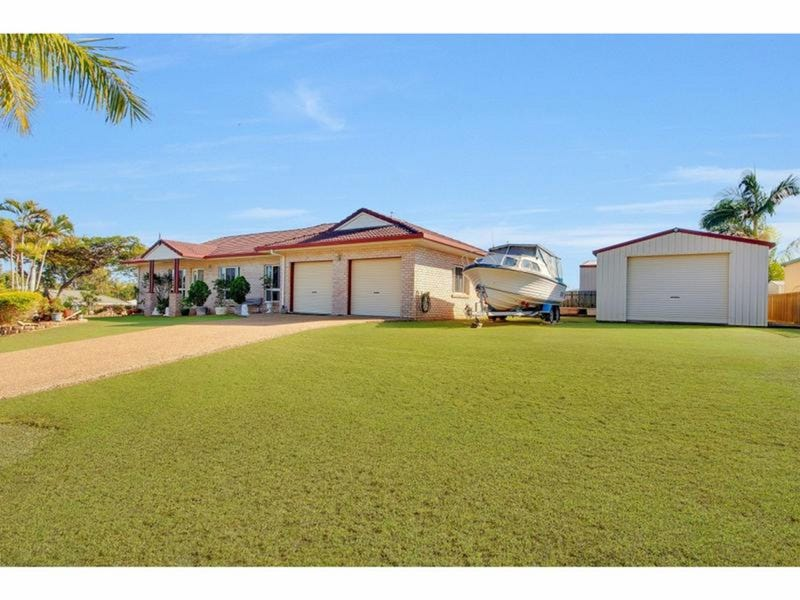 6 Kerrith Way, Yeppoon, Qld 4703