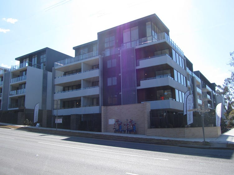 104/1-5A Cliff Road, Epping
