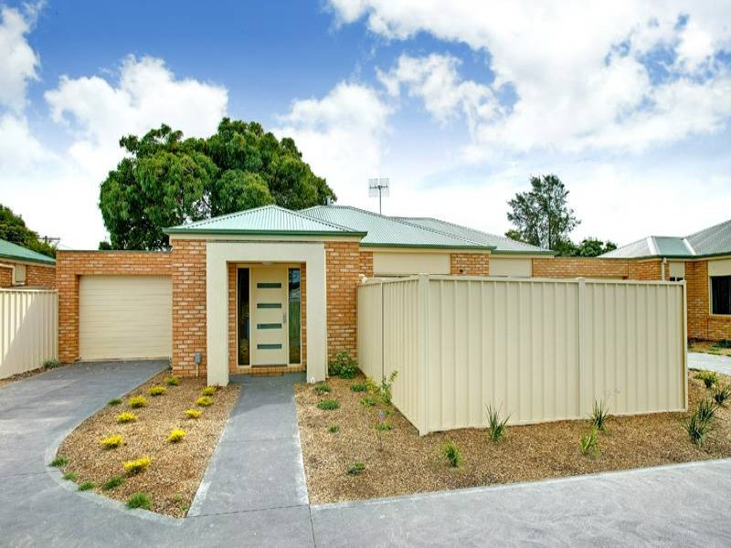 2/29 HAWDON STREET, Broadford, Vic 3658