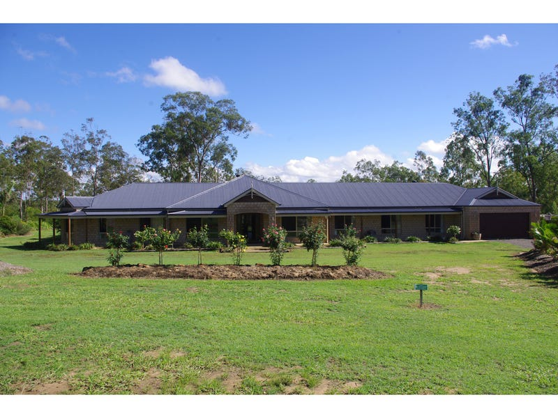57 Robeck Road, Gatton, Qld 4343