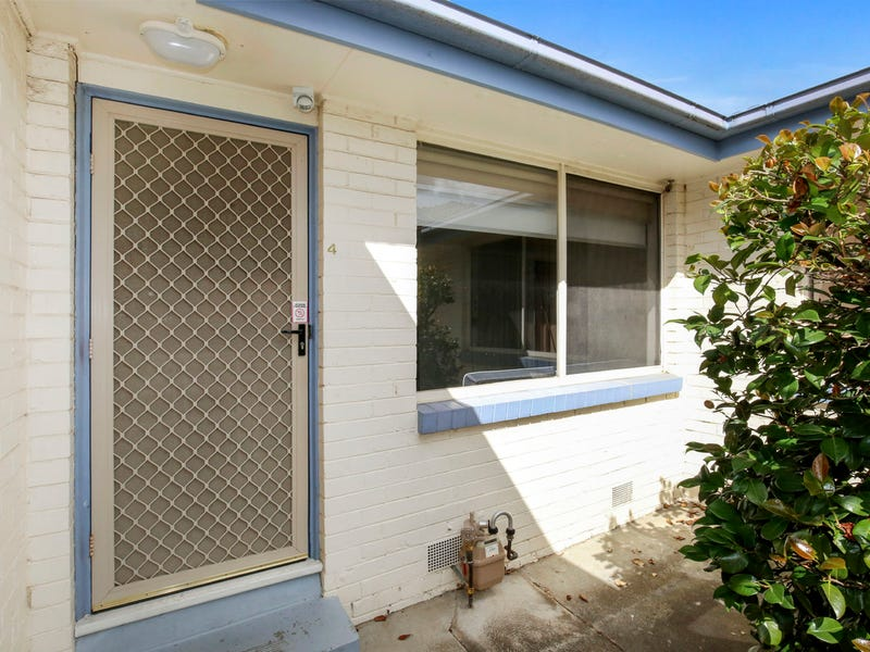 4/1 O'connell Street, Kingsbury, Vic 3083