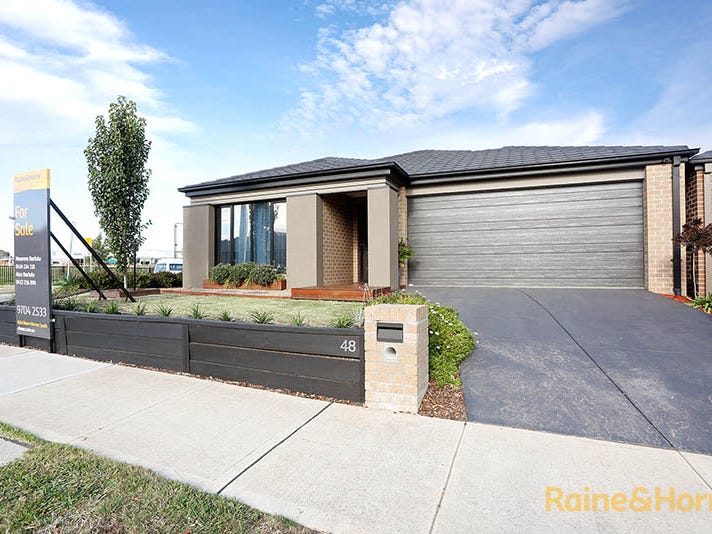 48 Burford Way, Cranbourne North, Vic 3977