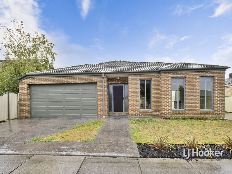 37 Frances Browne Way, Tarneit, Vic 3029