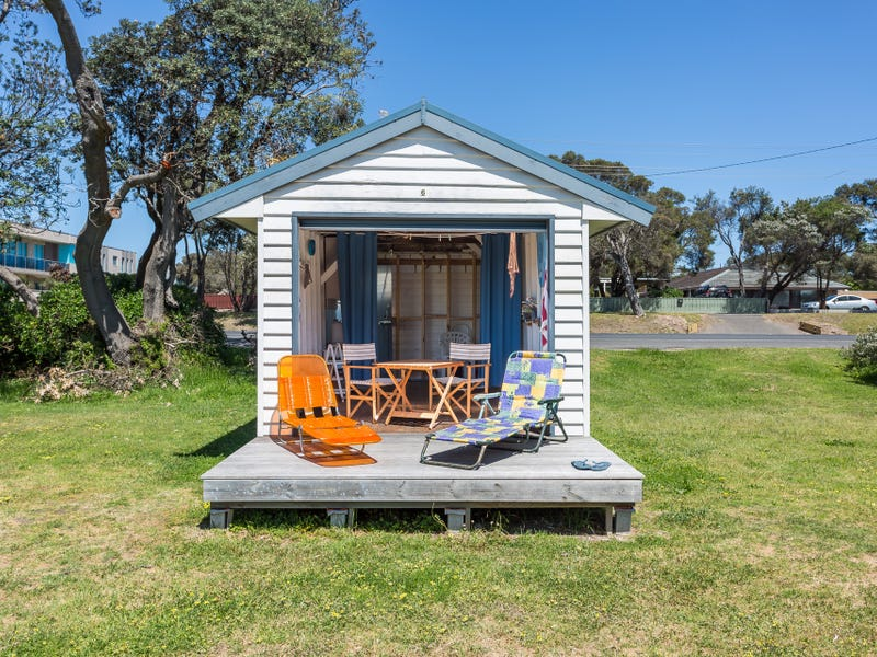 6 Boat Shed, Rye, Vic 3941
