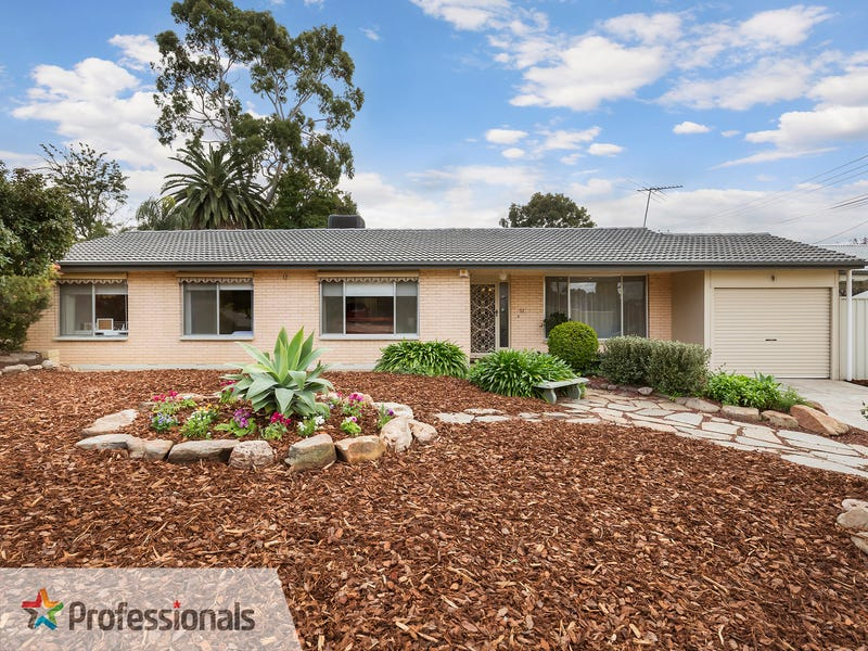 52 Flockhart Avenue, Valley View, SA 5093