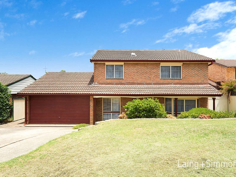 5 James Cook Drive, Kings Langley, NSW 2147