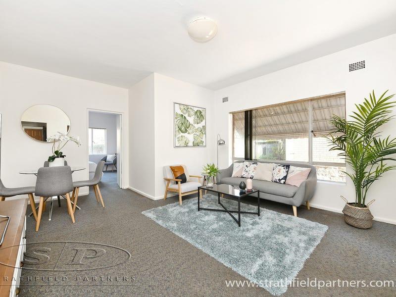 3/69 Albert Crescent, Burwood, NSW 2134