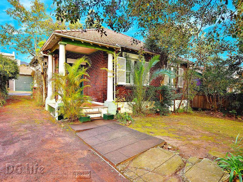 6 Barker Road, Strathfield, NSW 2135
