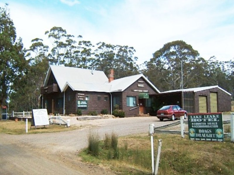 320 Lake Leake Road, Lake Leake, Tas 7210