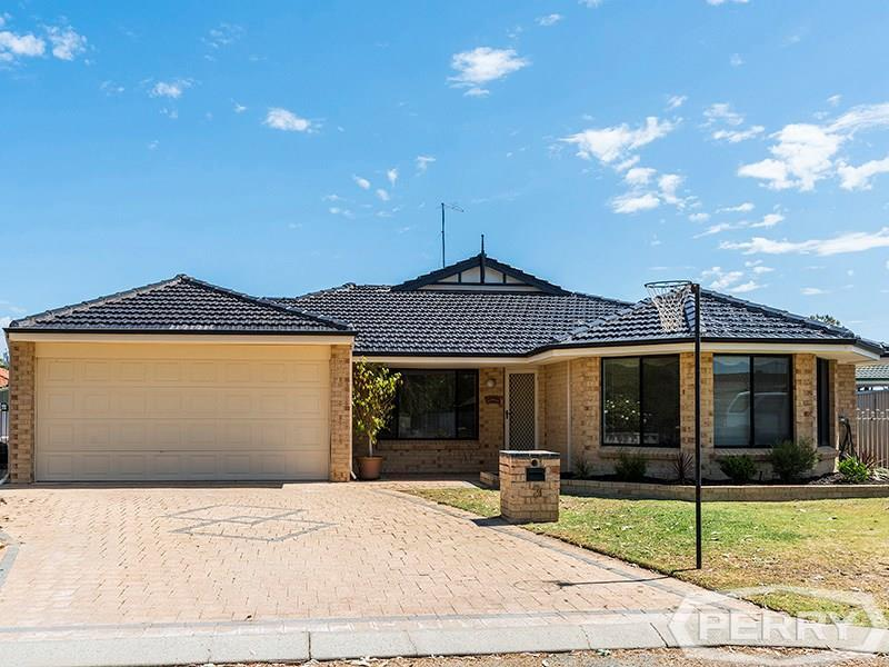3 Trerose Close, Erskine, WA 6210