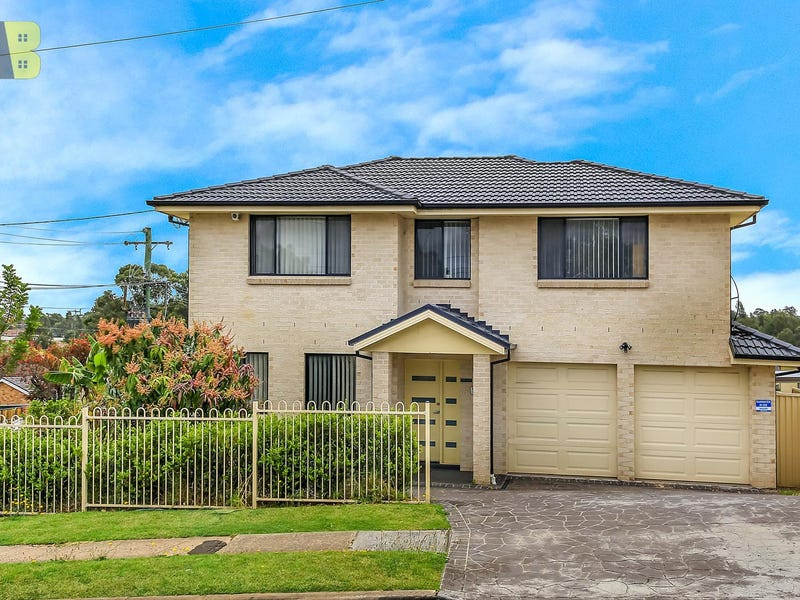 100 Johnson Ave, Seven Hills, NSW 2147