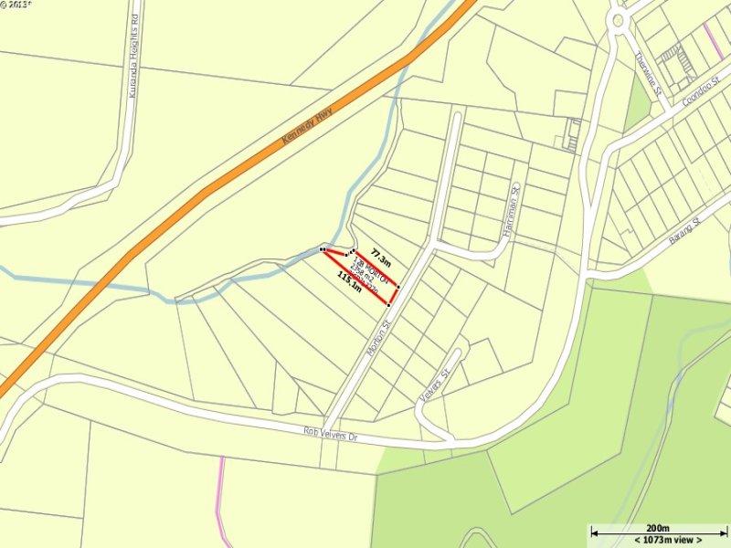 12B MORTON STREET, Kuranda, Qld 4881