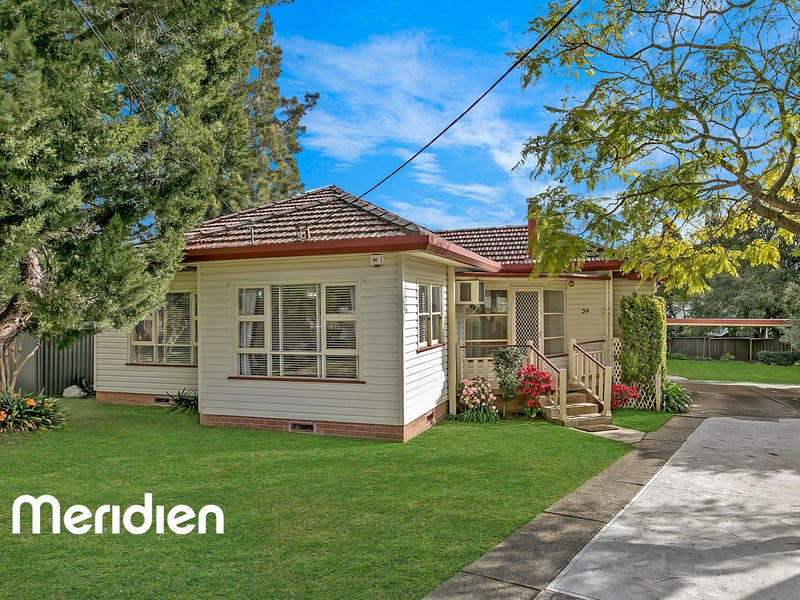 34 Greenwood Road, Kellyville, NSW 2155