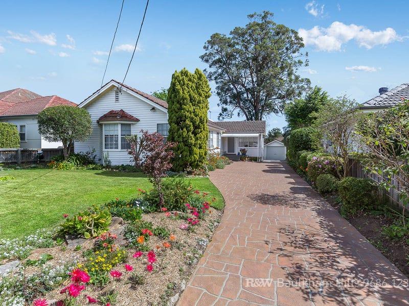 25 Canyon Road, Baulkham Hills, NSW 2153