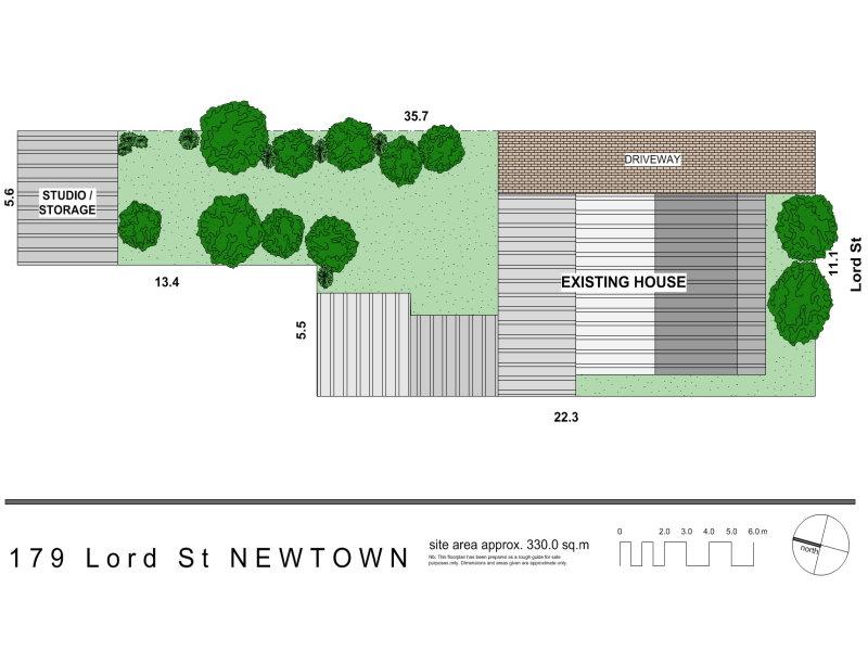 179 Lord Street, Newtown, NSW 2042