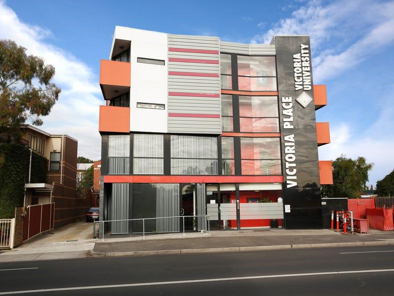 29/117-119 Ballarat Road, Footscray, Vic 3011