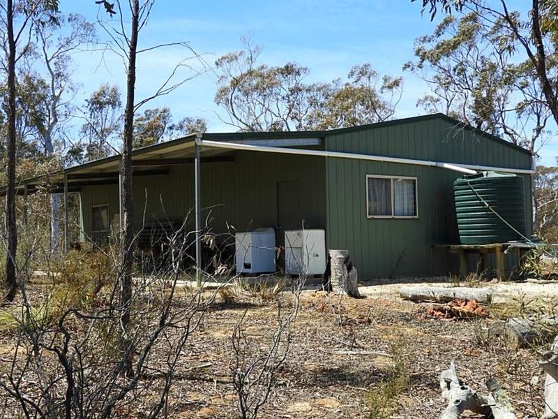 328 Wolgon Road, Oallen, NSW 2622