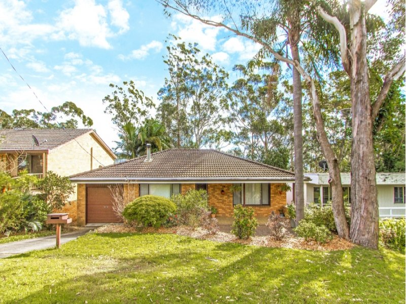 87 Berrys Head Road, Narara, NSW 2250