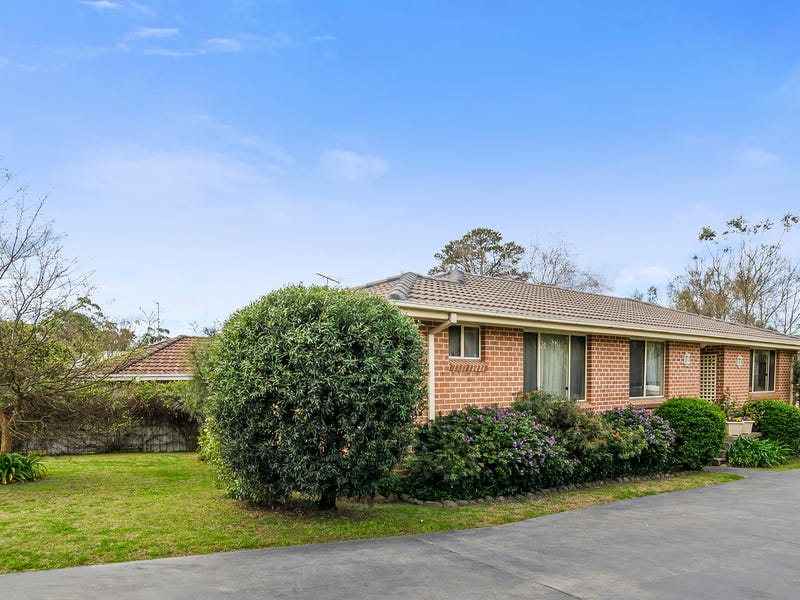 12A Henderson Avenue, Mittagong, NSW 2575
