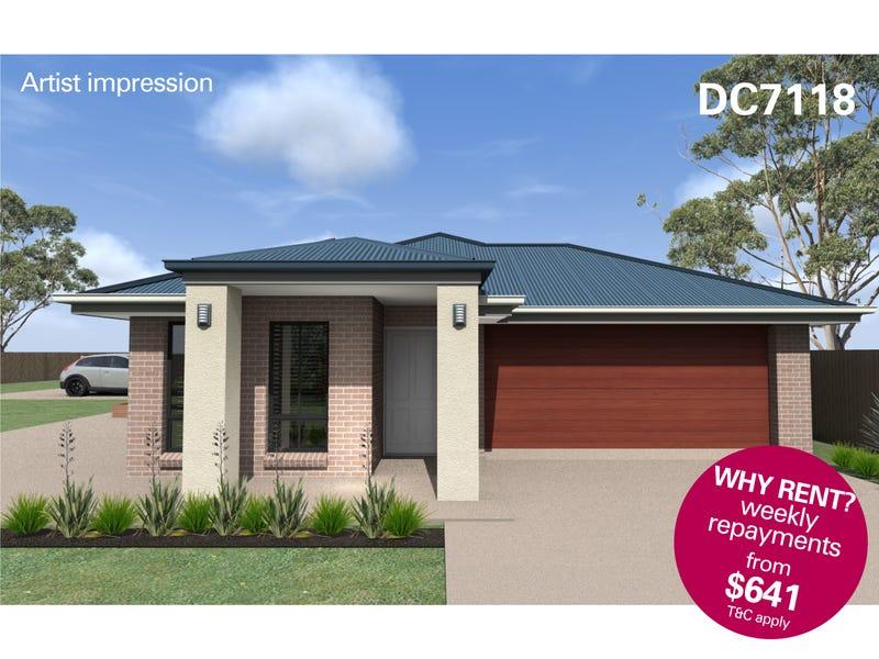Lot 409 Octagonal Rise, Port Macquarie