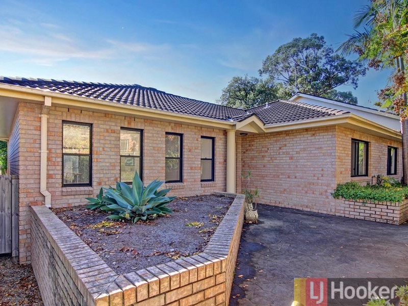 3/124 Morts Road, Mortdale, NSW 2223