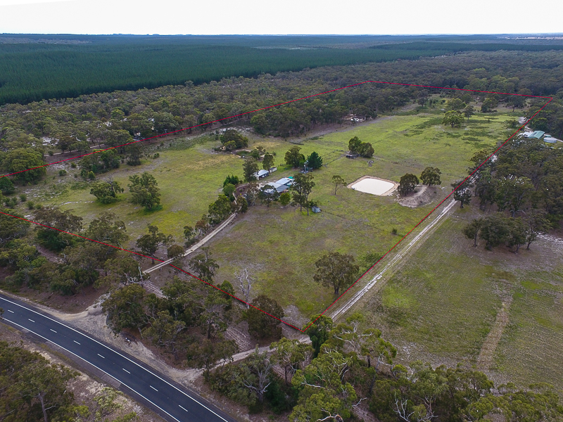 5088 South Gippsland  Highway, Stradbroke, Vic 3851