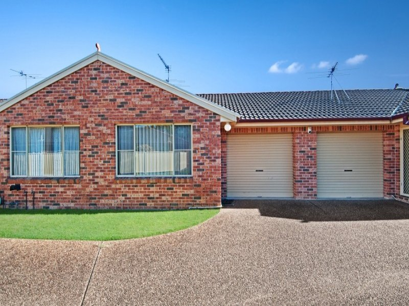 8/3 Justine Parade, Rutherford, NSW 2320