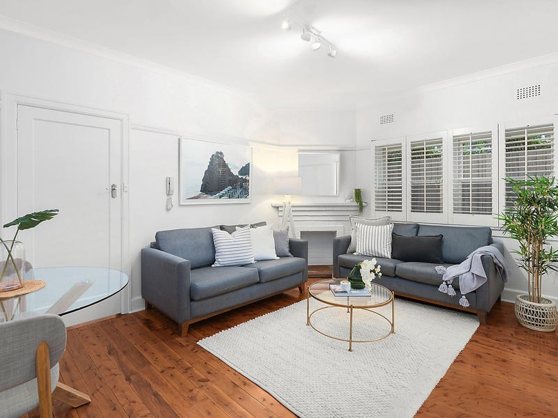 1/334 Miller Street, Cammeray, NSW 2062