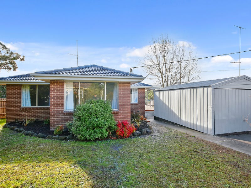 12 Barbara Grove, Woori Yallock, Vic 3139