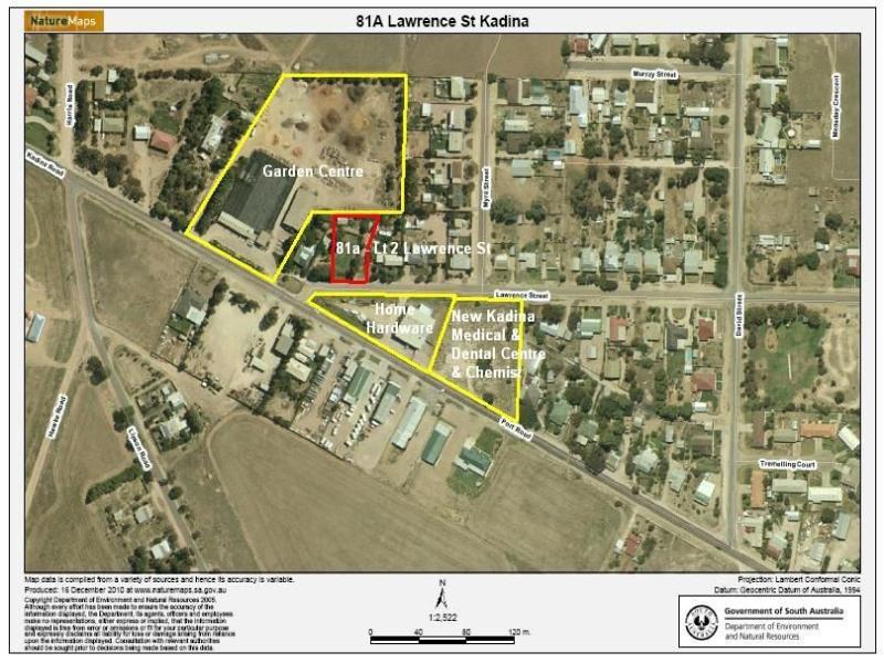 Lot 2, 81A Lawrence Street, Kadina, SA 5554