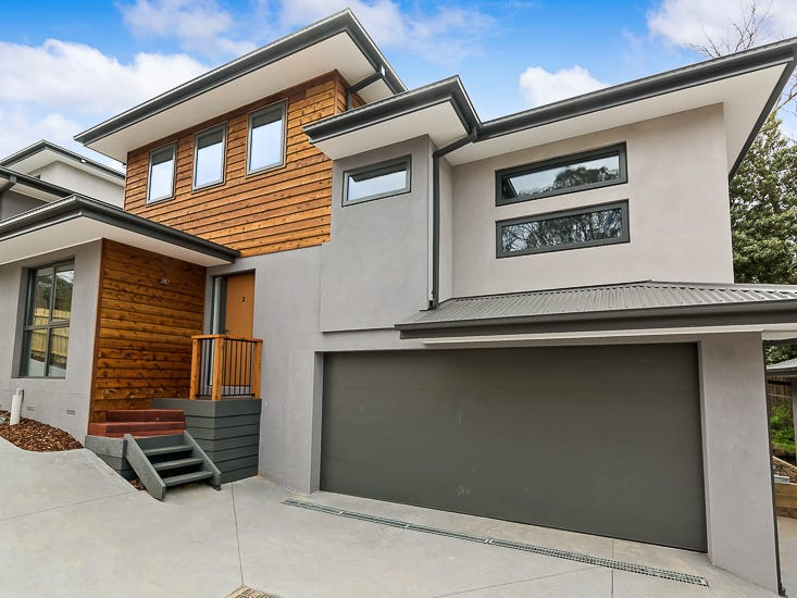 2/52 Mountain View Road, Montmorency, Vic 3094