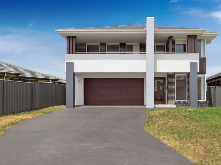 14 Fanflower Avenue, Denham Court, NSW 2565