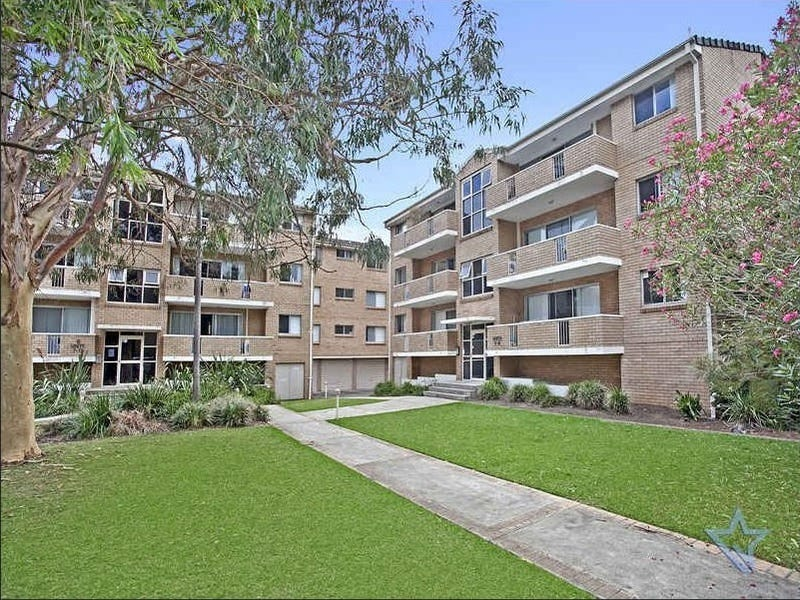 19/10-12 Thomas Street, Parramatta, NSW 2150