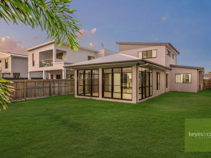 27 Broadwater Terrace, Idalia, Qld 4811