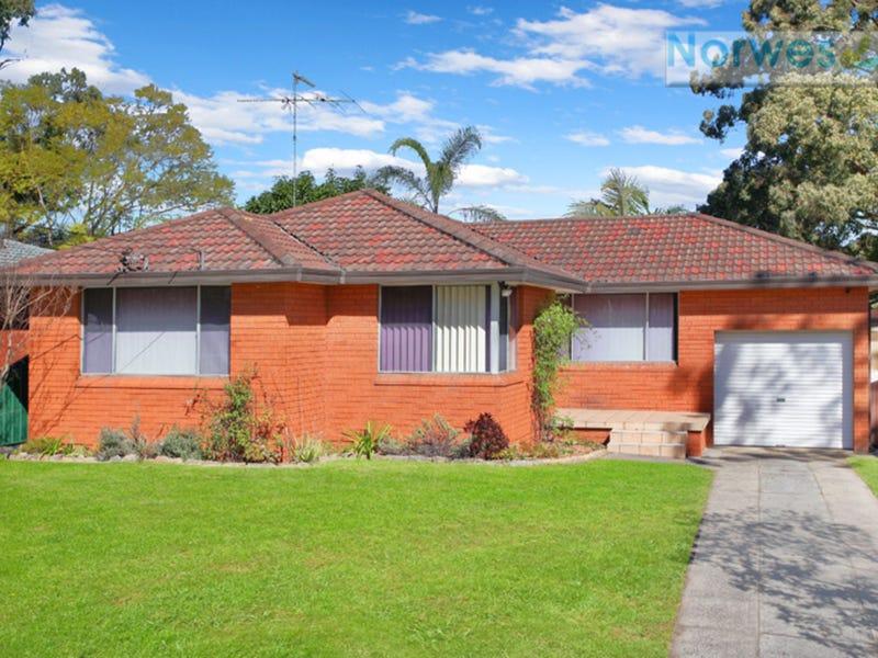 40 Gibbon Road, Winston Hills, NSW 2153