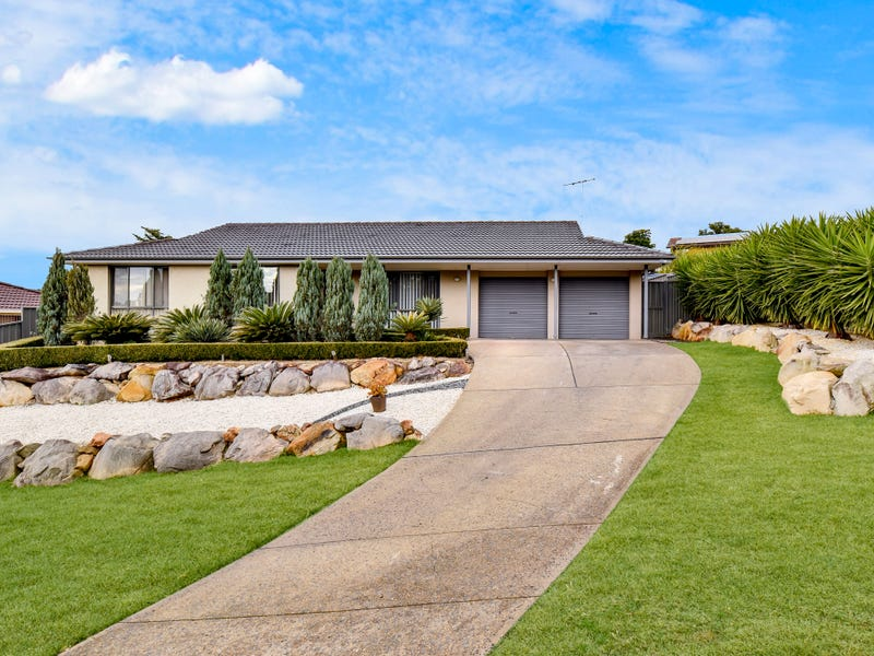 3 Torrens Place, Kearns, NSW 2558