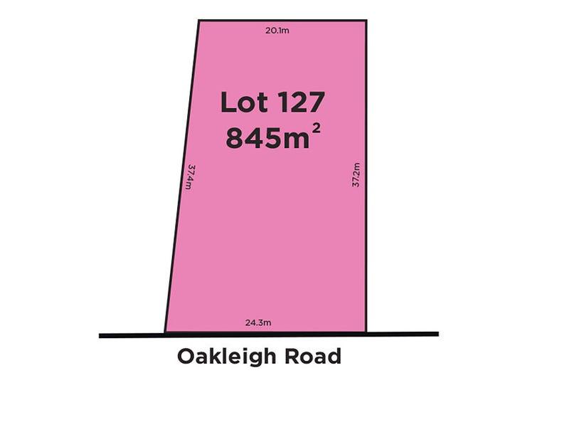 13 Oakleigh Road, Marion, SA 5043