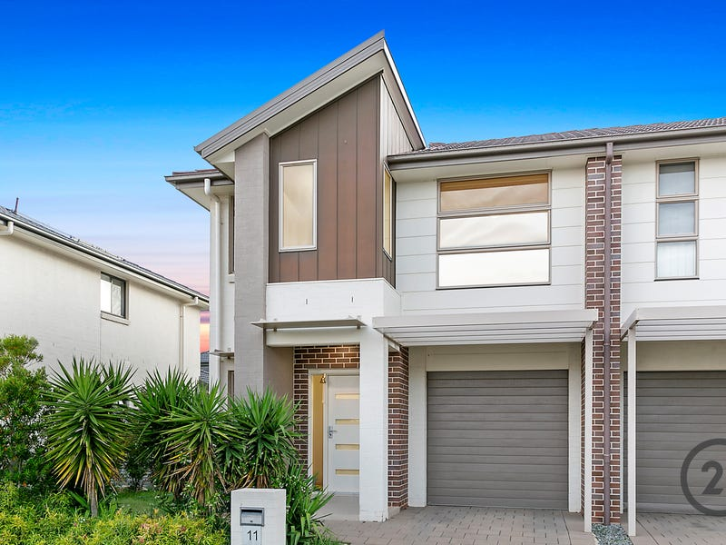 11 Diver Street, The Ponds, NSW 2769