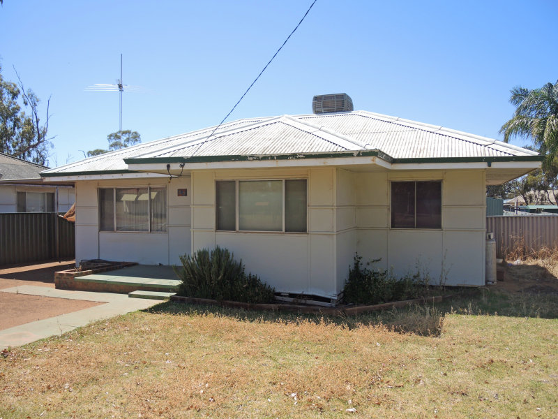 69 Yewers Avenue, Morawa, WA 6623
